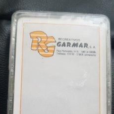 Barajas de cartas: BARAJA RECREATIVOS GARMAR FOURNIER. Lote 220871037
