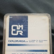 Barajas de cartas: BARAJA EXPLOMARSA FOURNIER. Lote 220873386