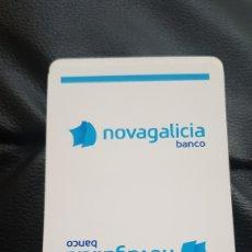 Barajas de cartas: BARAJA NOVAGALICIA FOURNIER. Lote 220874398