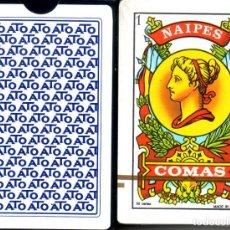 Barajas de cartas: ATO - BARAJA ESPAÑOLA 50 CARTAS. Lote 221124768