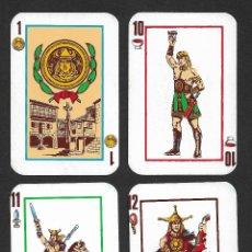 Barajas de cartas: XOGO DE CARTAS GALEGO. Lote 221163543