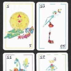 Barajas de cartas: BARAJA EL CIRCO. Lote 221342160