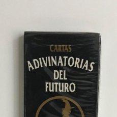 Barajas de cartas: CARTAS ADIVINATORIAS DEL FUTURO. Lote 222090198