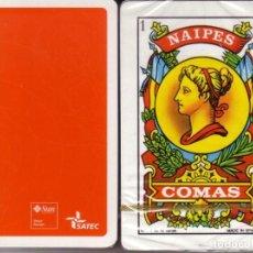 Barajas de cartas: SATEC - BARAJA ESPAÑOLA 40 CARTAS. Lote 222099002