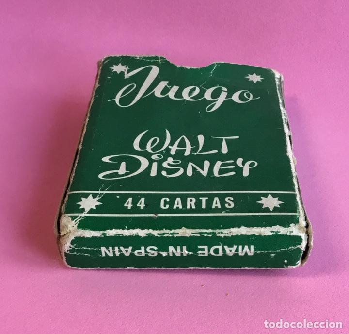 Barajas de cartas: Antiguo juego de cartas Peter Pan Fournier - Foto 5 - 222364423