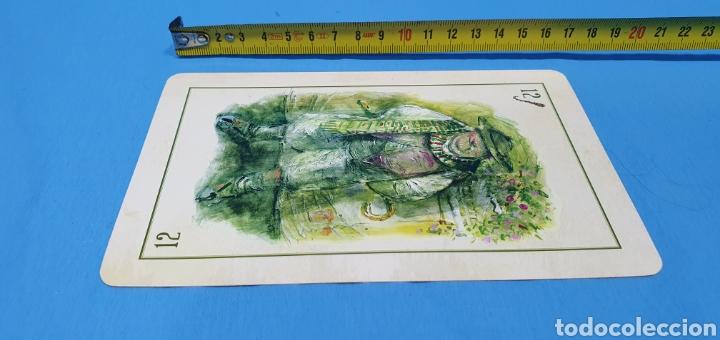 Barajas de cartas: BARAJA HUERTANA DE CHIPOLA - LA OPINIÓN 2005 - Foto 9 - 222438763