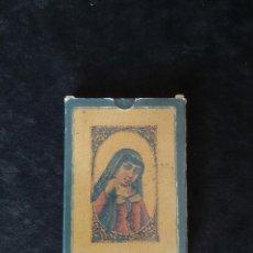 Barajas de cartas: BARAJA DE CARTAS AS NAS, (REPRODUCCION SIGLO XIX). Lote 222486483