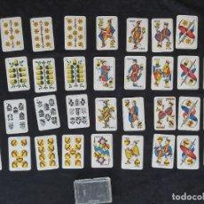 Barajas de cartas: BARAJA DE CARTAS SUIZA. Lote 222488343