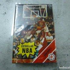 Baralhos de cartas: ESTRELLAS NBA - BARAJA FOURNIER - 33 CARTAS-PRECINTADA-N.. Lote 222525835