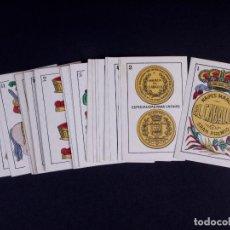 Baralhos de cartas: NAIPES EL CABALLO. BARCELONA 1908. Lote 222923248