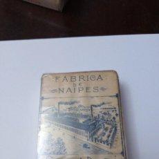 Barajas de cartas: BARAJA SIMEON DURÁ VALENCIA RUEDA NUMERO 36 PRINCIPIOS SIGLO XX.. Lote 223345867