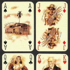 Barajas de cartas: BARAJA RON BACARDI. Lote 223624406