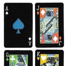 Barajas de cartas: BARAJA CONECTA 2000. Lote 223626681