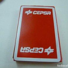 Barajas de cartas: BARAJA DE NAIPES FOURNIER PUBLICIDAD DE CEPSA -N. Lote 224294676