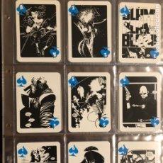 Jeux de cartes: BARAJA PÓKER SIN CITY PERFECTO ESTADO. Lote 224691692