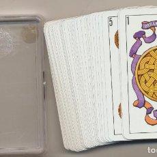 Jeux de cartes: BARAXA GALEGA. BARAJA GALLEGA. HERACLIO FOURNIER 1982. Lote 224885623
