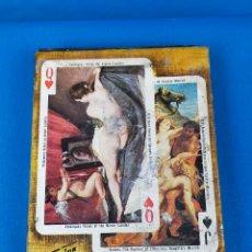 Baralhos de cartas: BARAJA. Lote 225042712
