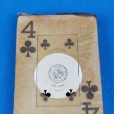 Baralhos de cartas: BARAJA POKER. Lote 225044435