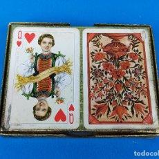 Baralhos de cartas: BARAJA POKER. Lote 225045000