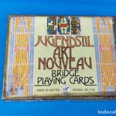 Baralhos de cartas: BARAJA POKER. Lote 225045452