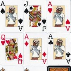 Barajas de cartas: BARAJA POKER LA COMPAÑIA DE LOS JUEVES. Lote 225755290