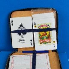 Baralhos de cartas: BARAJA ESTUCHE. Lote 225780223