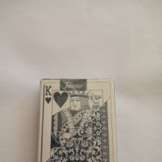 Barajas de cartas: LOTE BARAJAS POKER. Lote 225821915