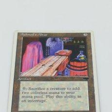 Barajas de cartas: CARTAS MAGIC 1995. Lote 226600750