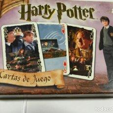 Mazzi di carte: BARAJA CARTAS DE JUEGO HARRY POTTER. Lote 226621825
