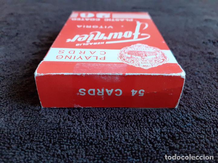 Barajas de cartas: BARAJA DE CARTAS. 26. FOURNIER. 54 CARTAS. - Foto 5 - 226744590