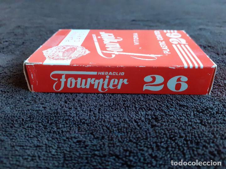 Barajas de cartas: BARAJA DE CARTAS. 26. FOURNIER. 54 CARTAS. - Foto 7 - 226744590