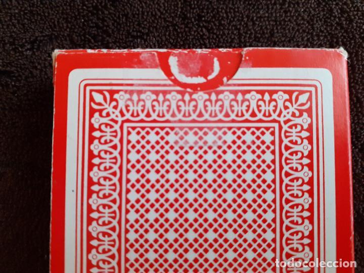 Barajas de cartas: BARAJA DE CARTAS. 26. FOURNIER. 54 CARTAS. - Foto 10 - 226744590