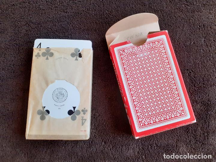 Barajas de cartas: BARAJA DE CARTAS. 26. FOURNIER. 54 CARTAS. - Foto 12 - 226744590