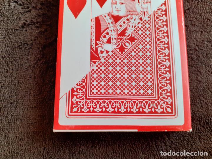Barajas de cartas: BARAJA DE CARTAS. 818. POKER. GIGANTE.FOURNIER. 55 CARTAS. - Foto 10 - 226778810