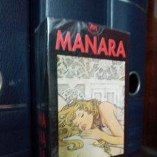 Barajas de cartas: TAROT ERÓTICO MANARA.NUEVO.PRECINTADO.. Lote 227051750