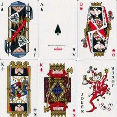 Barajas de cartas: BARAJAS POKER DE ARIES.. Lote 227269020