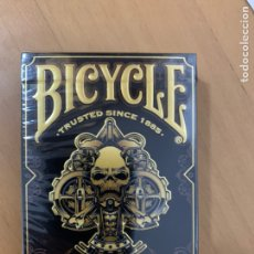 Barajas de cartas: BARAJA BICYCLE STEAMPUNK BANDITS. Lote 227652920