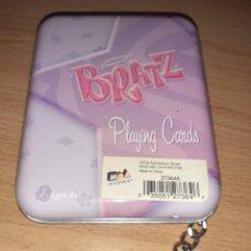 Barajas de cartas: CARTAS DE LAS BRAZT. Lote 227731925