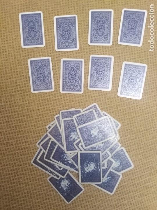 Barajas de cartas: Baraja y libro de solitarios Fournier - Foto 12 - 228981720