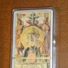 Barajas de cartas: BARAJA IBEROAMERICANA,NUEVA,PRECINTADA.. Lote 229040855