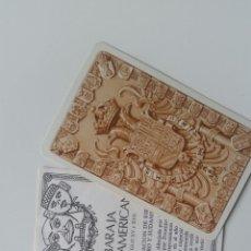 Barajas de cartas: NAIPES BARAJA IBEROAMERICANA EDICIÓN 1979 SIN USO. Lote 229052370