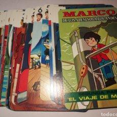 Barajas de cartas: BARAJA DE CARTAS INFANTILES MARCO. Lote 229075425