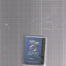 Jeux de cartes: BARAJA STAR TREK NEXT GENERATION. Lote 229582765