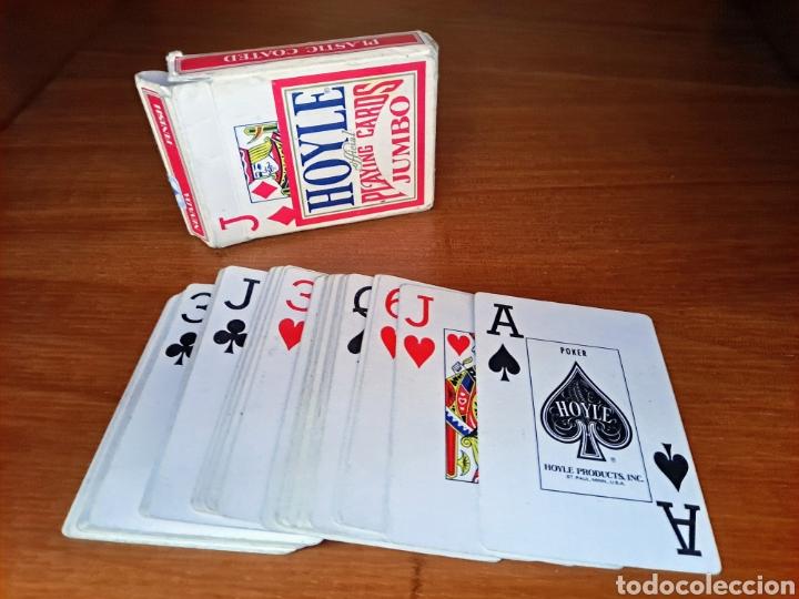 Barajas de cartas: Naipes Hoyle - Foto 2 - 229853460