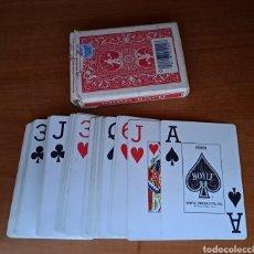 Barajas de cartas: NAIPES HOYLE. Lote 229853460