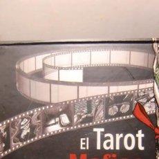 Mazzi di carte: EL TAROT DE LAS MAFIAS-. Lote 230960990