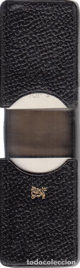 Barajas de cartas: DOBLE BARAJA CARTAS PÓKER Nº400. FOURNIER. COMPLETAS. CONTIENEN ESTUCHE DE PIEL. - Foto 2 - 231618310