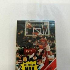 Jeux de cartes: BARAJA NBA FOURNIER. PRECINTADA. Lote 232338080