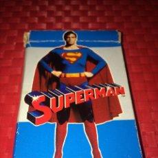 Mazzi di carte: SUPERMAN - CARTAS FOURNIER - AÑO 1979. Lote 233015855