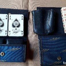 Barajas de cartas: JUEGO DE CARTAS Y DADOS DE IBERIA. Lote 234394905